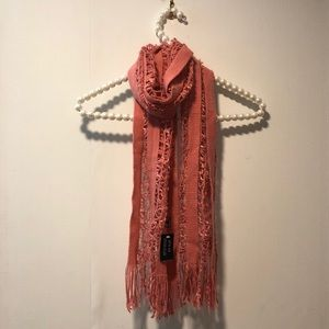 NWT Girls knitted scarf 🧣 🧶